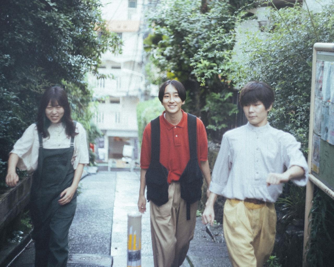 リュックと添い寝ごはん、初ワンマンツアーファイナル12月23日東京WWW公演の生配信が決定