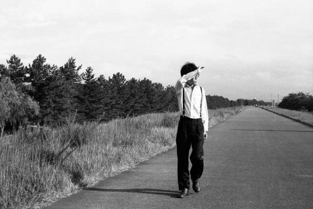 ゆーきゃん、ニュー・リリース「風」の配信開始&MVも公開サムネイル画像