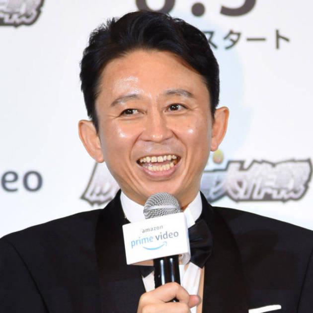 有吉弘行、アンガ田中に「すっごいイラッとした」理由とは?「キモ可愛い時代をさ…」サムネイル画像