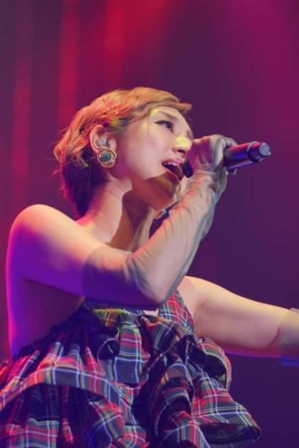 "Ms.OOJA、""Birthday"" LIVE TOUR 2020がZepp DiverCityにて終幕!未発表のメッセージソング「はじまりの時」も初披露!さらにbillboardでのChristmas LIVE TOURも決定!サムネイル画像"