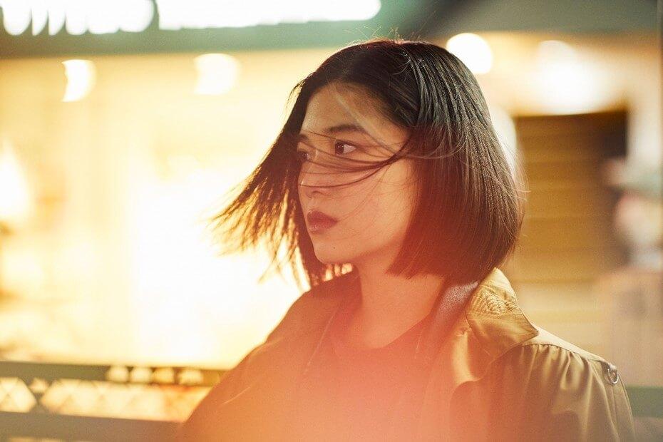 門脇更紗、配信3部作第1弾シングル「さよならトワイライト」が配信開始サムネイル画像!