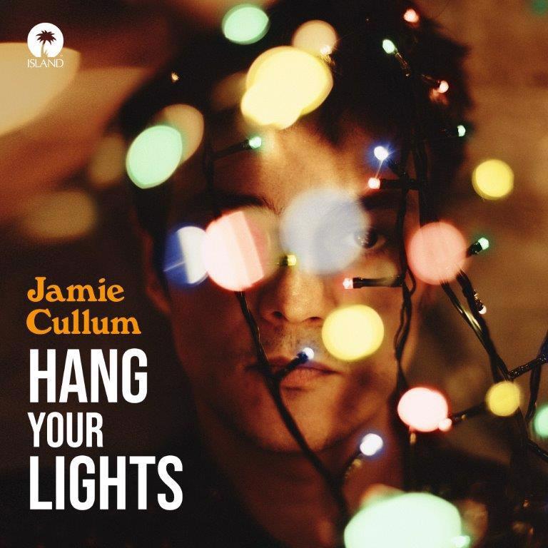 ジェイミー・カラム、初のシーズングリーティング・アルバム『ザ・ピアノマン・アット・クリスマス』についてコメントを発表