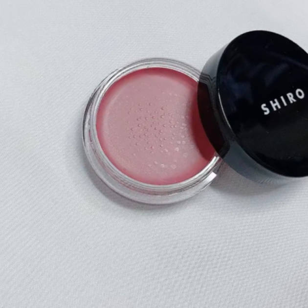 SHIRO/シアチークバター ローズピンク
