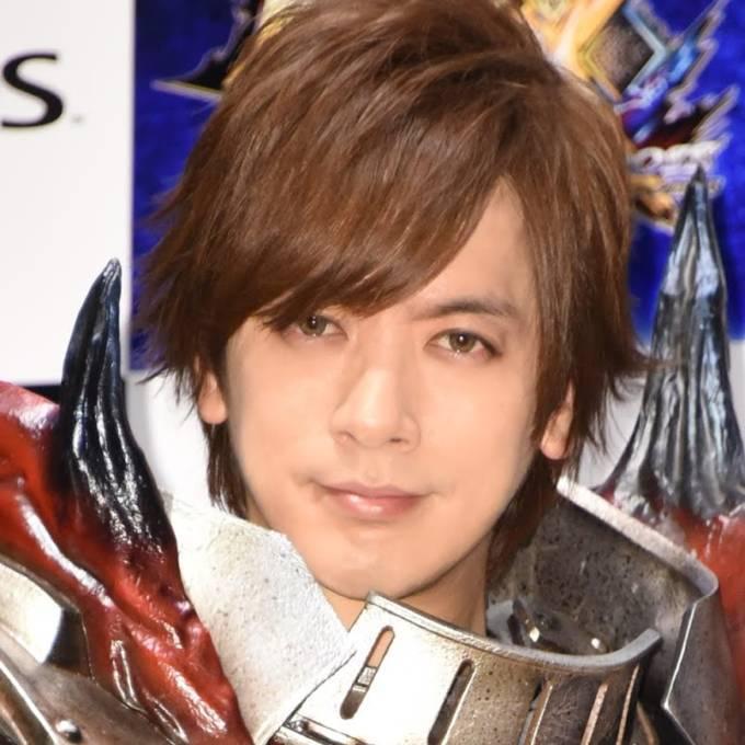 """DAIGO、妻・北川景子との""""夫婦円満の秘訣""""明かす「忙しかったりもするんですけど…」"""