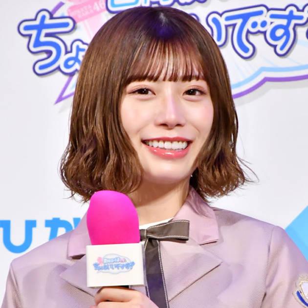"""日向坂46東村芽依、""""落としてみたい""""メンバーを明かす「彼女になったら絶対可愛い」サムネイル画像"""