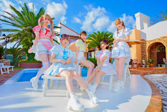 超王道アイドルグループ『シンデレラ宣言!』、メンバー公開&2ndグループ解禁サムネイル画像