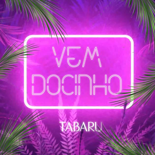 TABARU、自身初のポルトガル語楽曲を2曲連続リリース