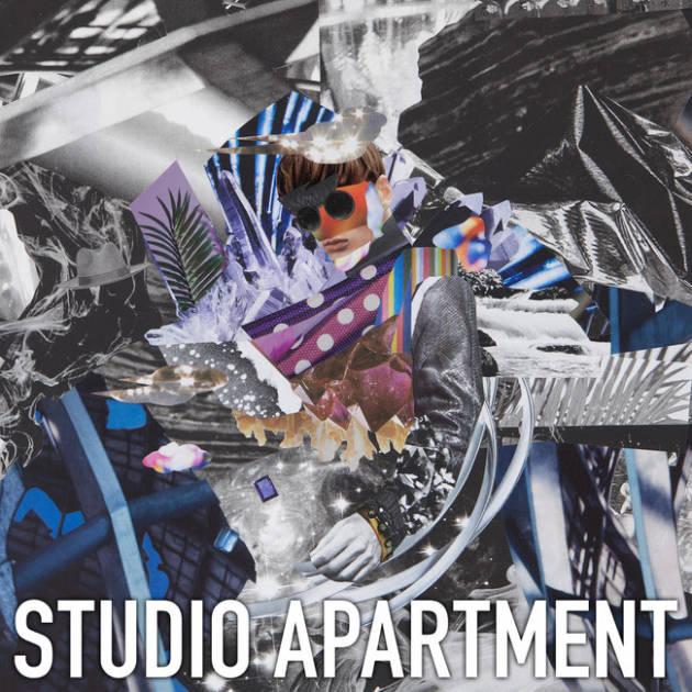 STUDIO APARTMENT、約8年ぶりのニューアルバム「2020~」を11月28日(土)にリリースサムネイル画像