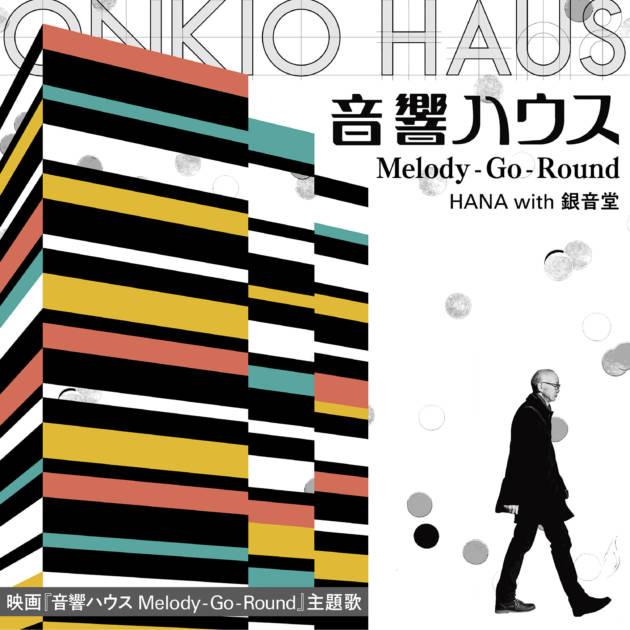 ドキュメンタリー映画『音響ハウス Melody-Go-Round』の豪華レコーディングメンバーによる主題歌が、ハイレゾ配信・サブスク配信スタートサムネイル画像
