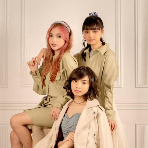 MNL48新ユニット・BABY BLUE、デジタルシングル「NEGASTAR」リリース決定サムネイル画像