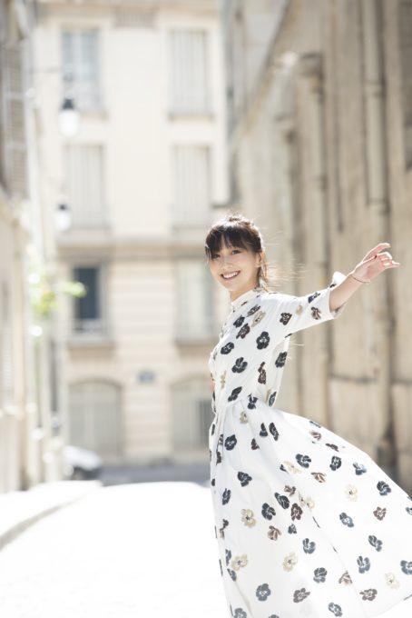 大塚愛、娘からのメッセージを公開し反響「素敵」「泣けてきました」