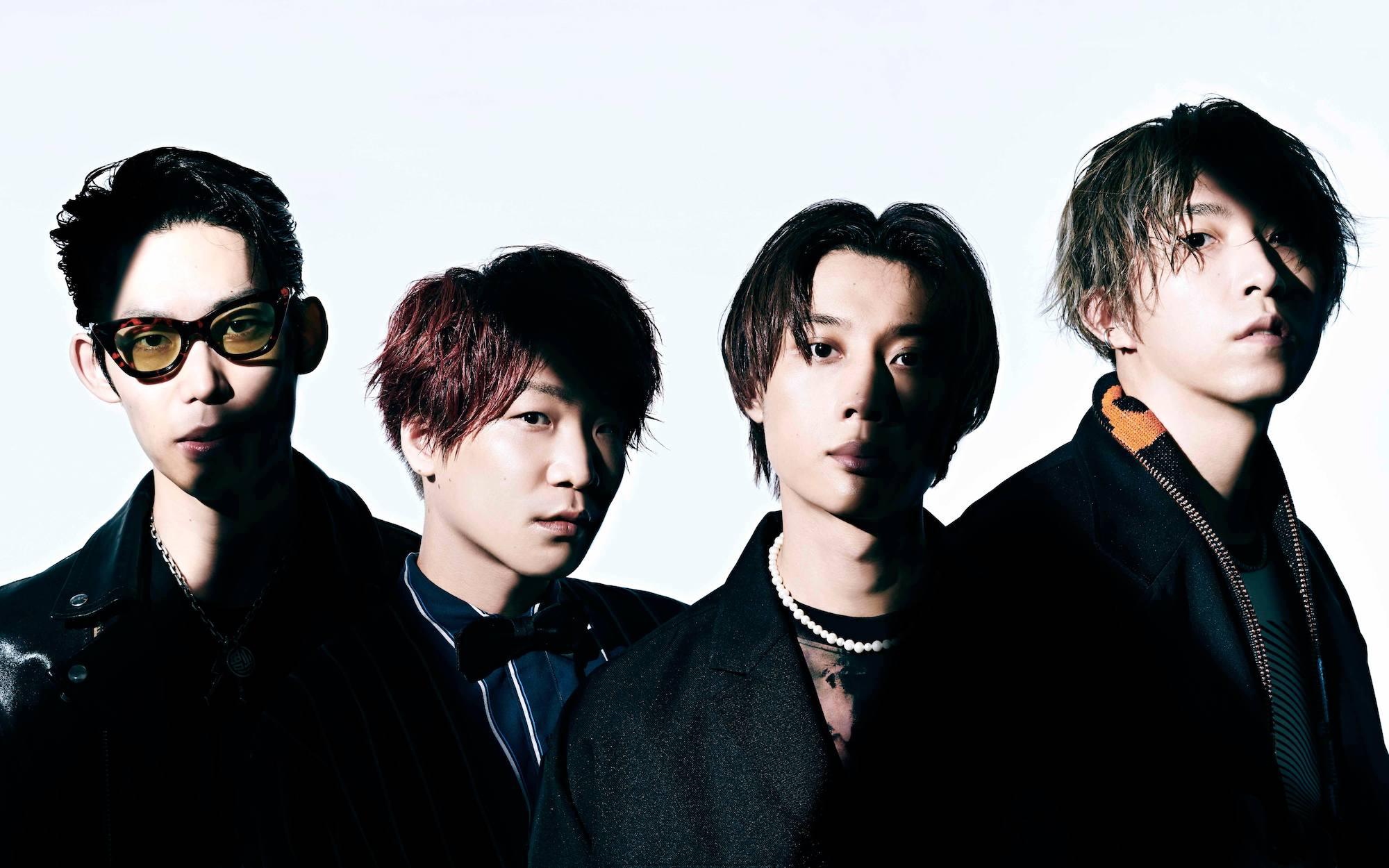 go!go!vanillas、新曲「鏡」MVのYouTubeプレミア公開決定&「鏡 e.p.」リリース記念生配信特番も