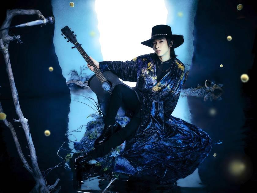 BREAKERギタリスト AKIHIDE、8thアルバムから2曲先行配信スタートサムネイル画像