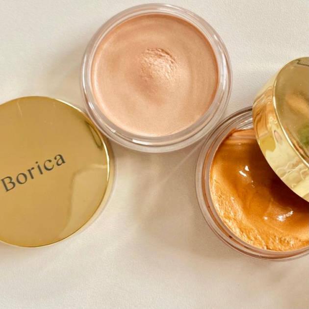 borica/美容液ケアアイシャドウ