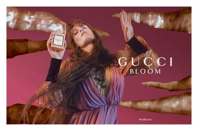 GUCCI、ホリデーシーズンの高揚感を描いた香り「グッチ ブルーム アンブロシア ディ フィオーリ」が数量限定発売