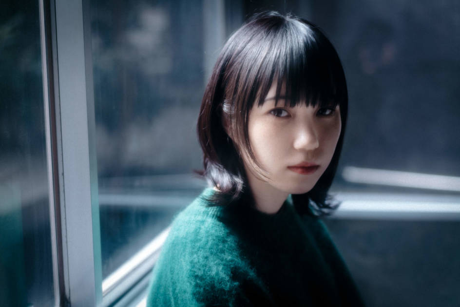 Karin.、12月2日(水)配信リリースの新曲「瞳に映る」Music Video Teaser公開サムネイル画像