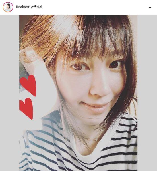 """飯田圭織、23年目のモー娘。""""大切な記念日""""報告に「ファン冥利に尽きます」「私の青春!」の声"""