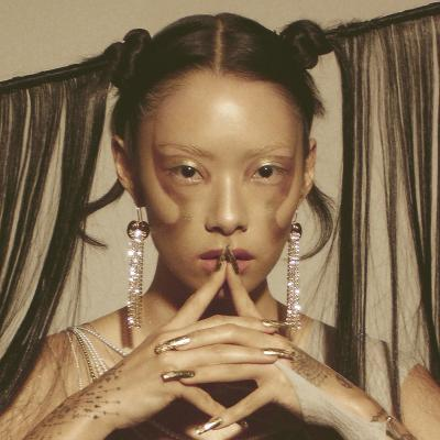 リナ・サワヤマ、新曲「LUCID」の世界最先端XR技術を使用したミュージックビデオを公開サムネイル画像
