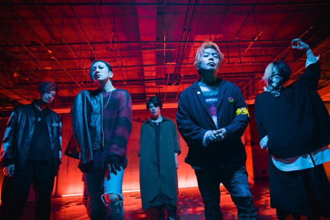 ROTTENGRAFFTY、1年ぶりの新曲「永遠と影」発売日12月16日にYouTubeとLINE LIVEで特番生配信実施サムネイル画像!
