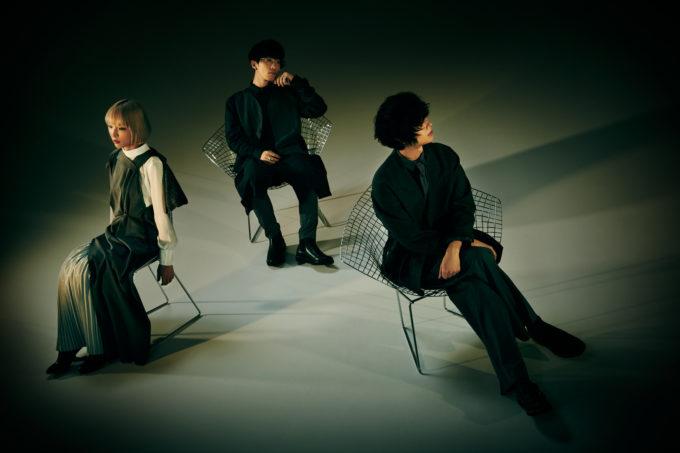 レルエ、新曲「紫」配信スタート& Music Videoも公開サムネイル画像!