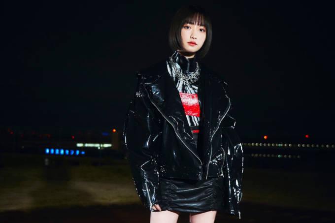 吉田凜音、10代ラスト作品「crafty」配信スタート&ミュージックビデオも公開