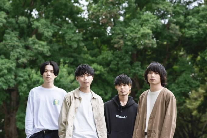 moon drop、Mini Album「拝啓 悲劇のヒロイン」を 引っ提げたリリースツアー開催決定
