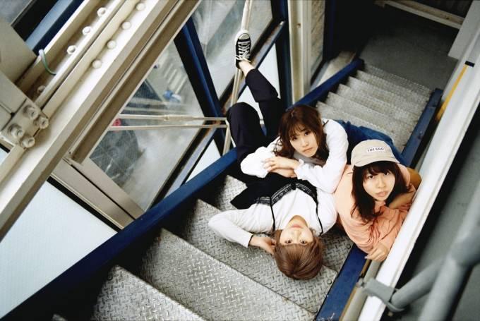 カネヨリマサル、2ndミニアルバム「心は洗濯機のなか」リリースツアーファイナル 東名阪・3公演追加決定