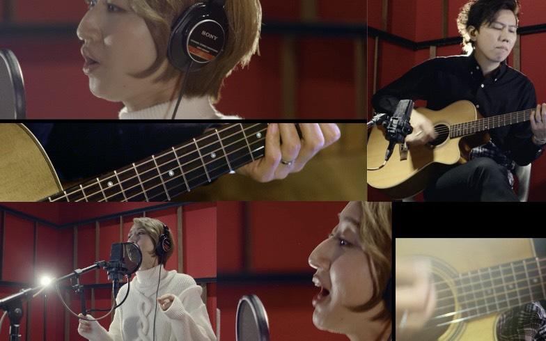 Ms.OOJA、ヒット曲のカヴァー映像配信第2弾は世界的大ヒット中のBTS「Dynamite」
