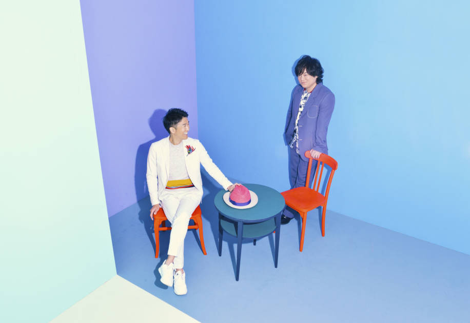 DEEN、シティポップ・カバーアルバム収録曲&ジャケットイラスト解禁サムネイル画像