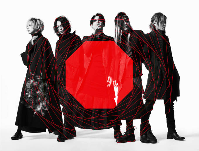 lynch.、12月23日リリースのアニバーサリーシングル『ALLIVE』限定スマホ壁紙がもらえるシングル予約キャンペーン開始