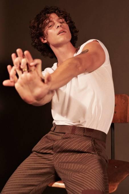 ショーン・メンデス、最新作『ワンダー』が全米アルバム・チャート1位&4作品連続の首位達成