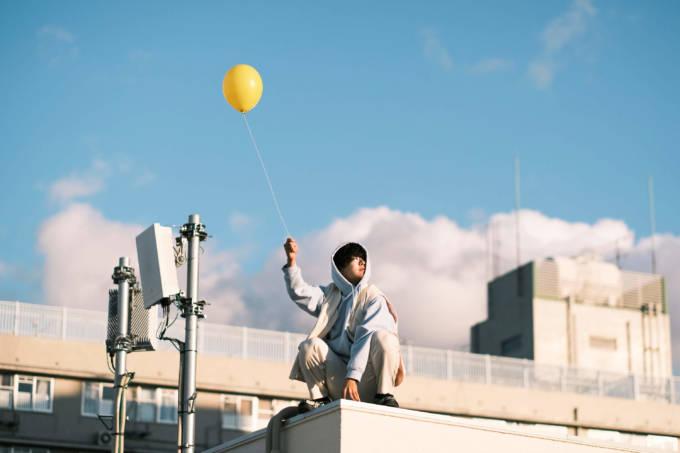 Sigma-T、デビューミニアルバム「LATESHOW」が1月にリリース決定