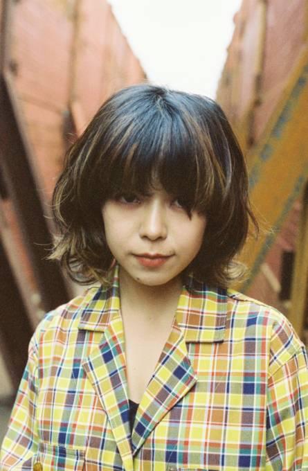 大比良瑞希、『Eternal My Room』が『もしや不愉快な少女』のエンディング曲に決定