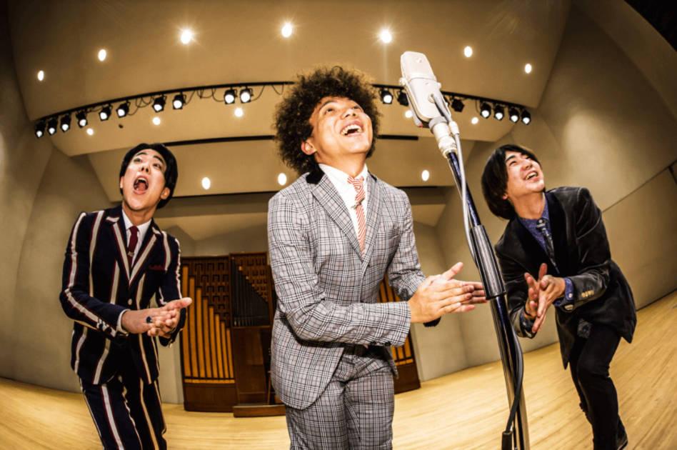 The Shiawase、新MV「お前のマフィン」公開サムネイル画像