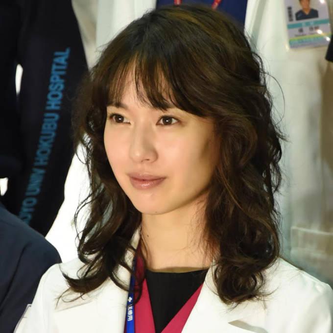戸田恵梨香「体の遺伝子を調べて…」健康の秘訣を明かし驚きの声