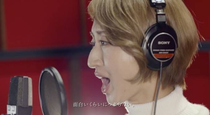 Ms.OOJA、2020年の最新ヒット曲のカヴァー映像第3弾はDISH//の名曲「猫〜THE FIRST TAKE ver.〜」