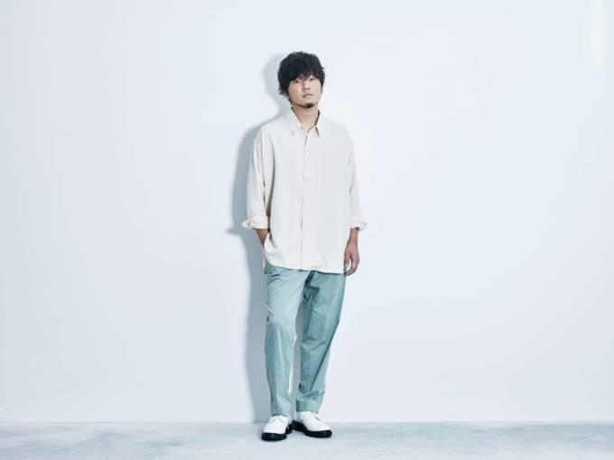 秦基博、ニューシングル「泣き笑いのエピソード」2021年1月27日CD発売決定&先行配信開始