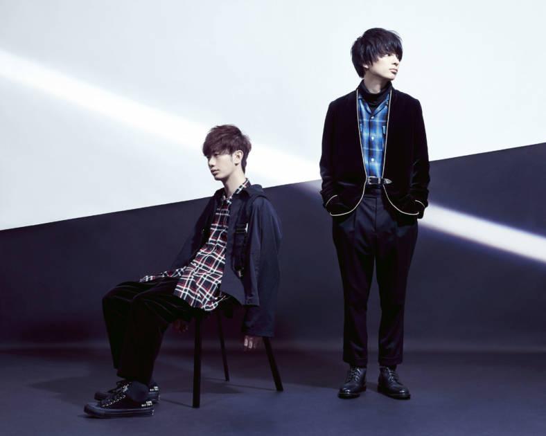 XIIX、2021年2月にニューアルバム「USELESS」リリース決定サムネイル画像