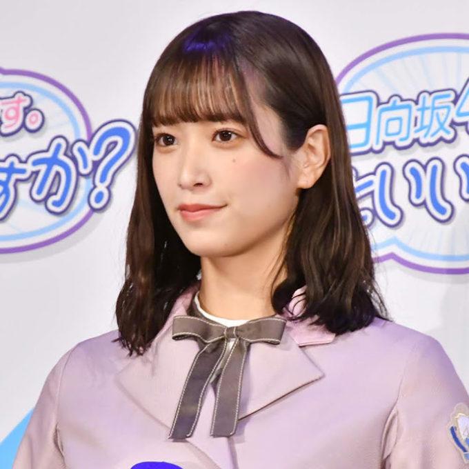 日向坂46・佐々木久美、かまいたち濱家とのネット上での噂に「ちょっと迷惑…」