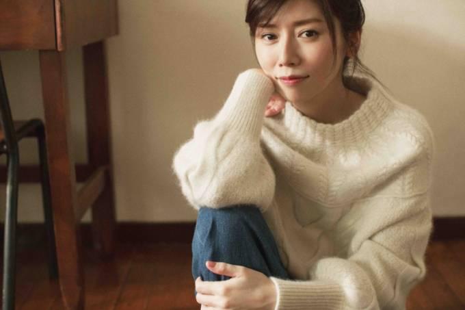 柴田淳、『蓮の花がひらく時』発売&スペシャルサイトにてオフィシャルインタビュー掲載