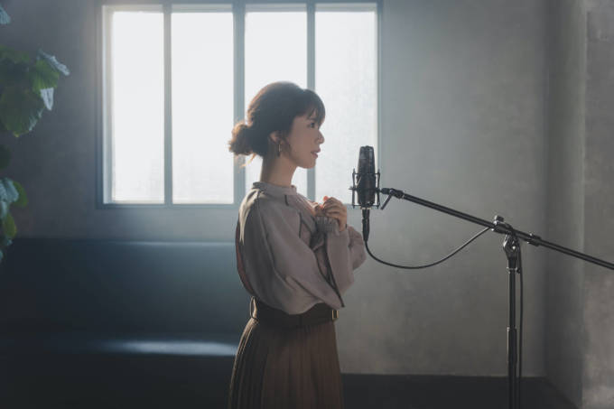 藤田麻衣子、『きみのあした♪プロジェクト』から生まれた 応援ソング配信リリース決定