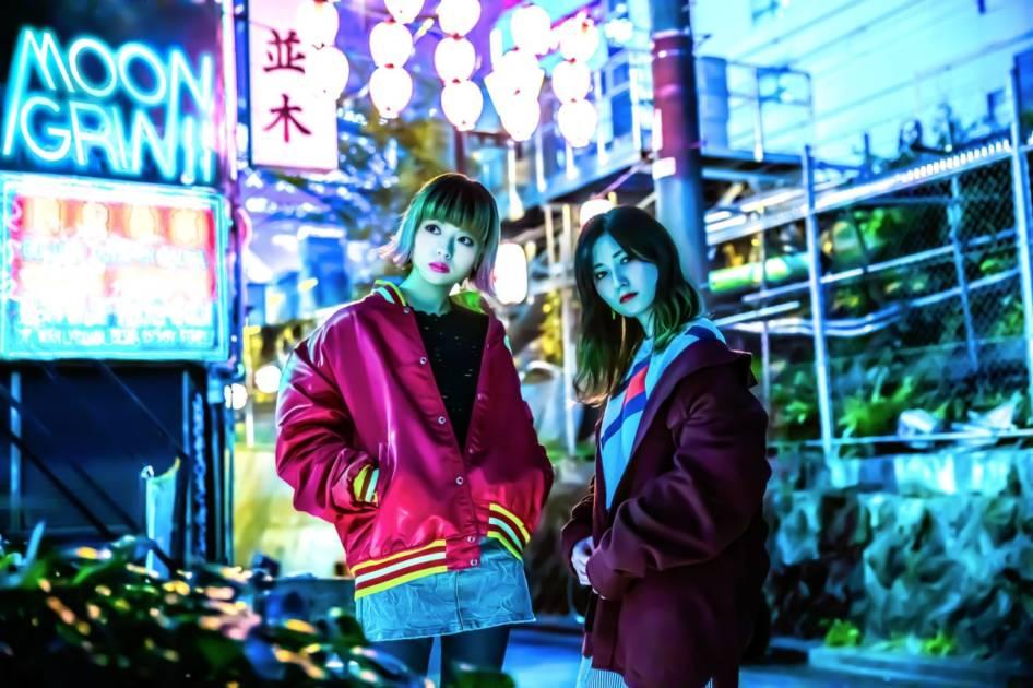 moon grin、イガラシ(ヒトリエ)と刄田綴色(東京事変)をゲスト・ミュージシャンに迎えた新曲「OLナイトルーティーン」をリリース&MVも公開サムネイル画像