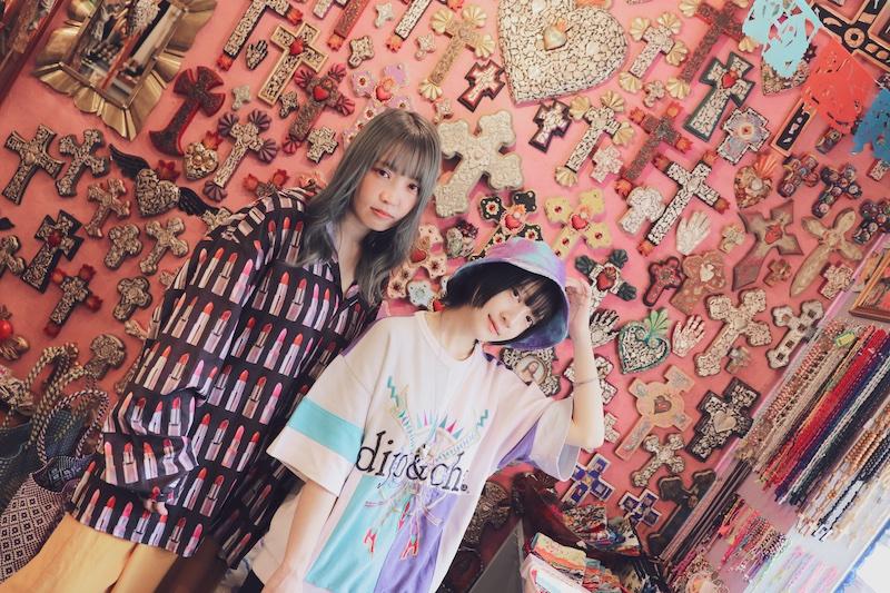 おーるどにゅーすぺーぱー、デビューシングル『はじめまして東京』を配信リリースサムネイル画像