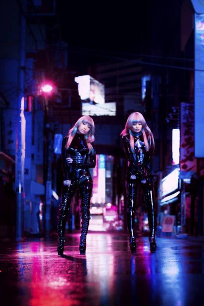 FEMM、新曲「Tic Toc」リリース&フォトグラファー『Liam Wong』によるMVを発表サムネイル画像!