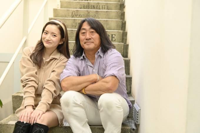 米倉涼子さんや福山雅治さんなど手がけるヘアメイクアップアーティスト・中嶋竜司さんにマルチタレント・南りほさんが学ぶ、正しいスキンケアとは?