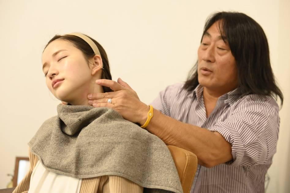 写真左:南りほさん、写真右:中嶋竜司さん/(c)E-TALENTBANK