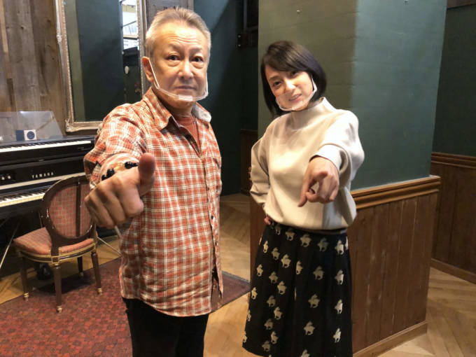 名探偵コナンファン待望『服部平次×遠山和葉』YouTubeでのコラボが実現!?