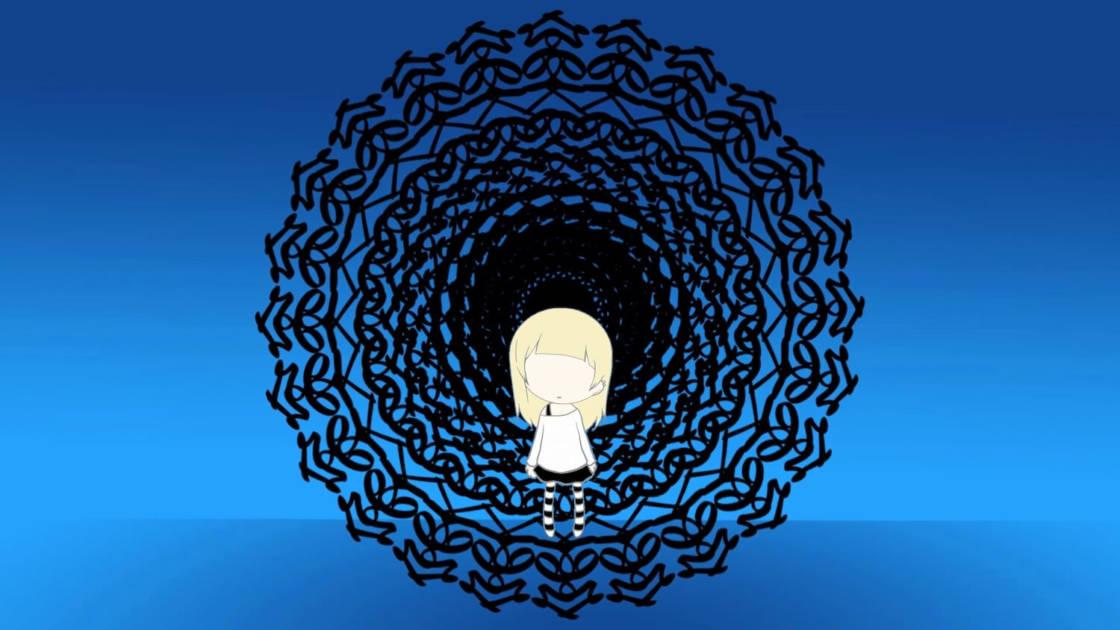 メンヘラ系第7世代のニューカマー?!「karte : 少女臨床試験」の素顔とは?サムネイル画像