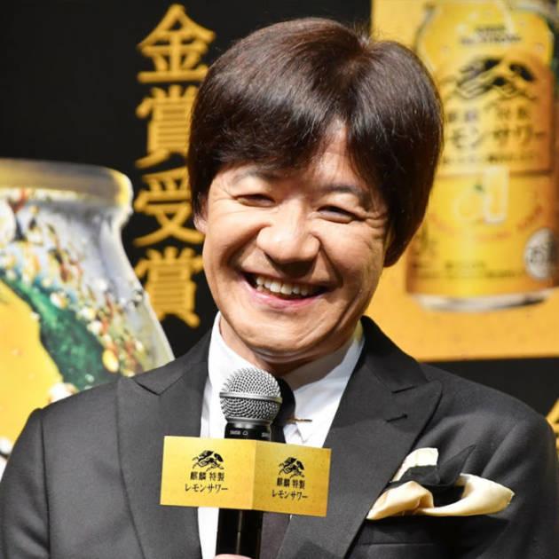 内村光良、松本人志との関係性を語る「ずーっと一緒だったから…」サムネイル画像!