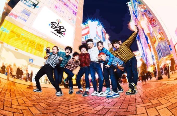 RAB、「THE REAL AKIBA BOYZ ONEMAN LIVE -ULTRA FRESH BAND LIVE- at SHIBUYA O-WEST」開催が決定